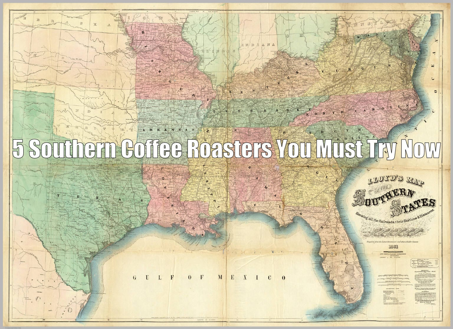 southern coffee roasters