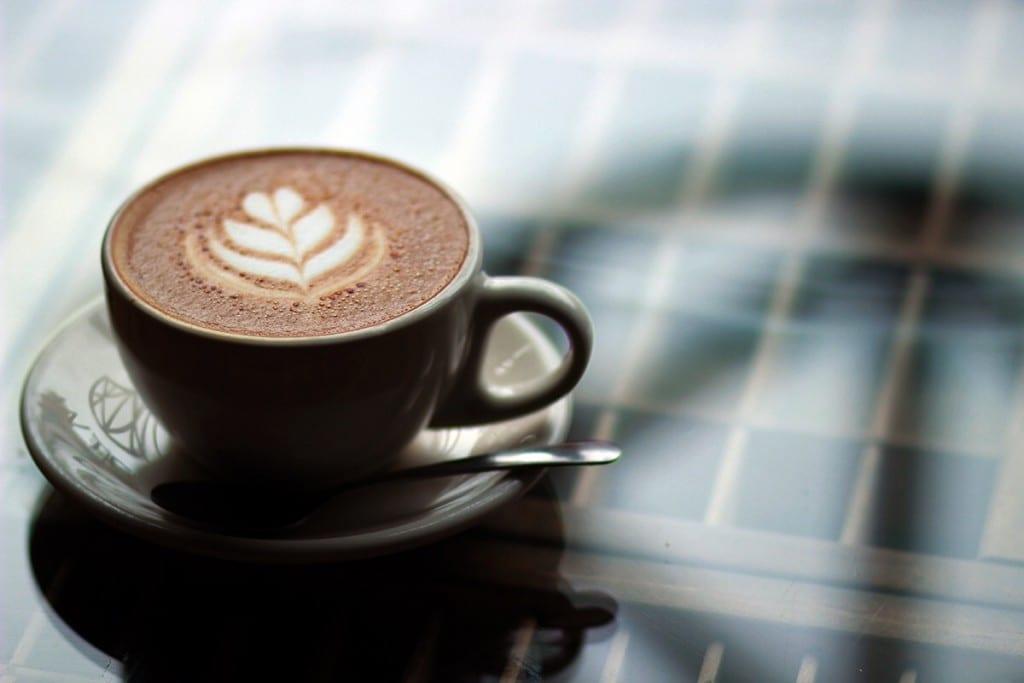 Andrew Klass: Coffee Photographer | The Coffee Compass