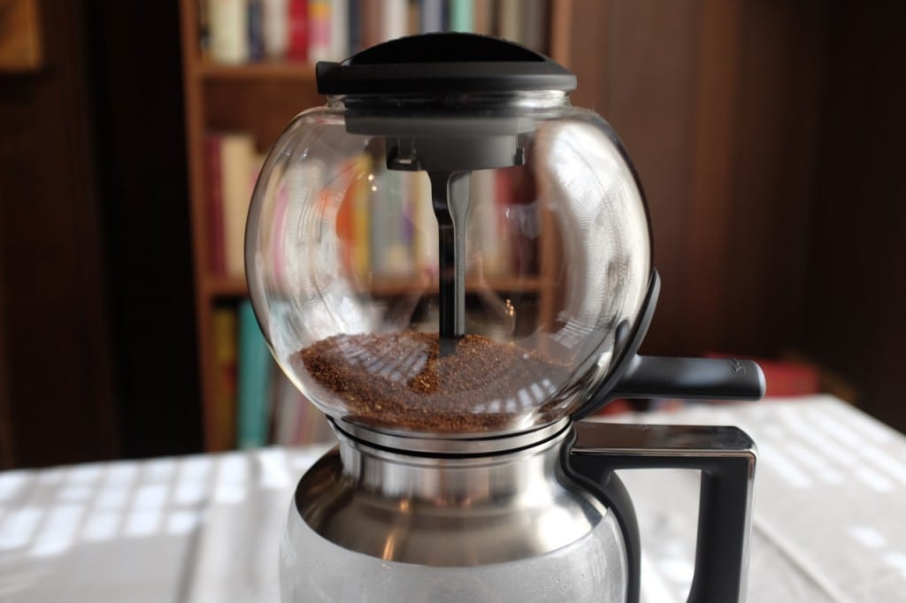Gear Review Kitchenaid Siphon Coffee Brewer The Coffee