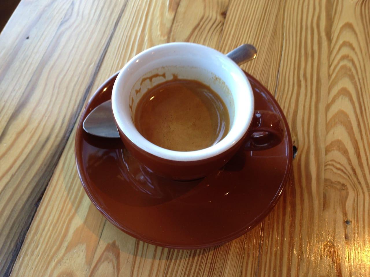 Press Coffee Dayton