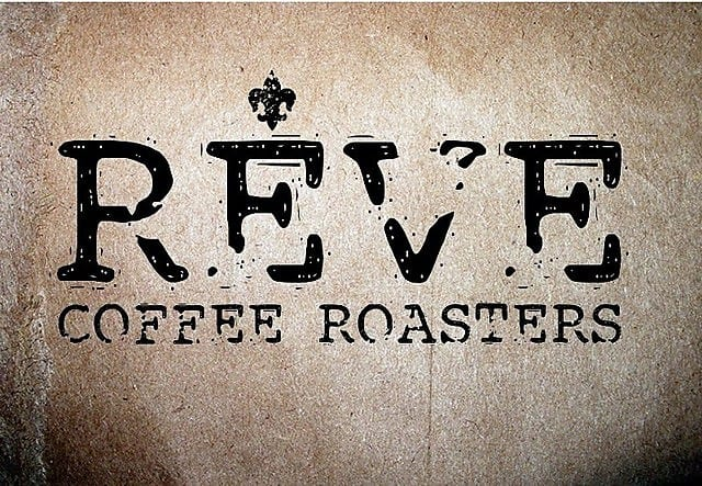 southern coffee roasters Reve coffee