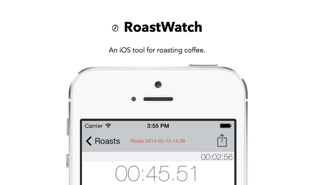 roastWatch banner