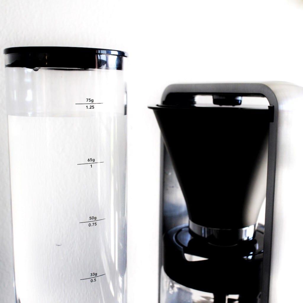 Wilfa Precision Coffee Maker Not Working : Meet the Coffee Maker Baristas Dream About The Coffee Compass